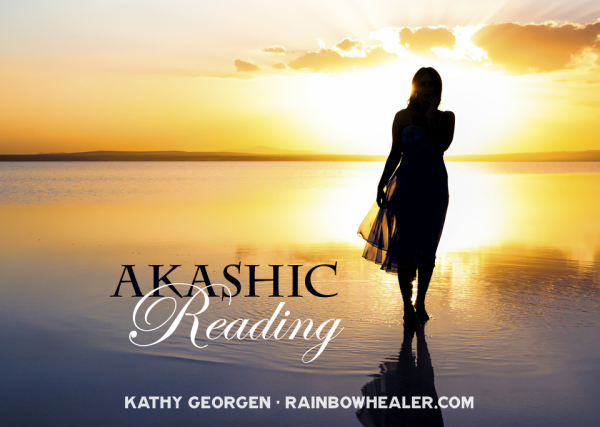 Akashic Records Reading - Chicago Suburbs