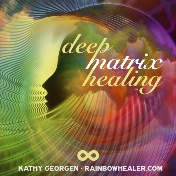 Deep Matrix Healing Treatment