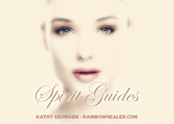 Working with Spirit Guides workshop - Chicago area