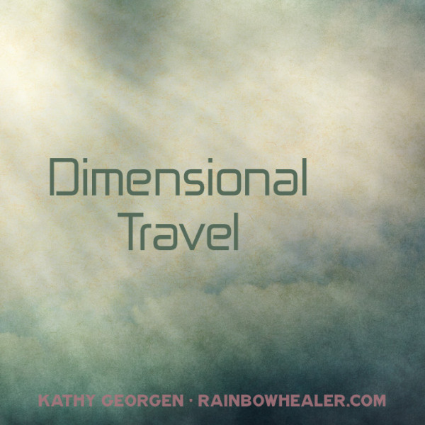 Dimensional travel workshop - explore new worlds!